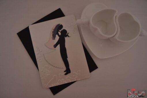 Invitatie nunta Sienna 2