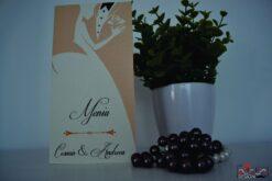 Meniu Masa nunta - Elegance 3