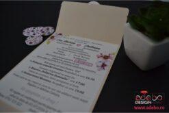 Invitatie nunta Anne 4