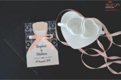 Invitatie nunta Bride