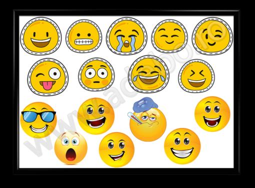 Propsuri Emoticons v1