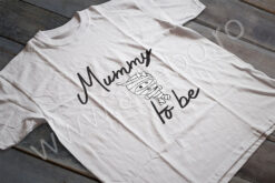 Tricou Mummy To Be