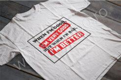 tricou-im-very-good