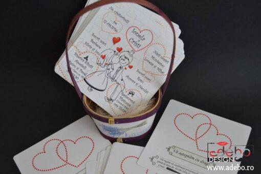 invitatie-nunta-red-love-1