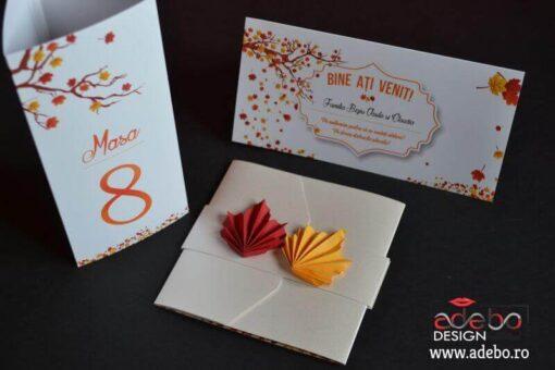 Invitatie Nunta AlesCri 1