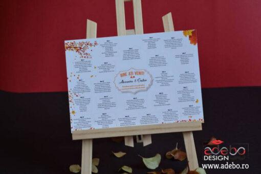 Invitatie Nunta AlesCri 2
