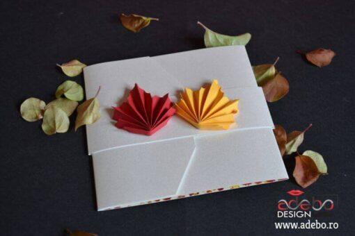 Invitatie Nunta AlesCri 4