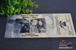 Invitatie nunta Bilet Cinema (10)