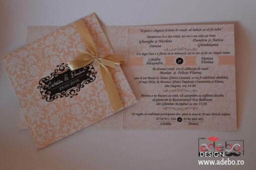 Invitatie nunta Dencat (1)