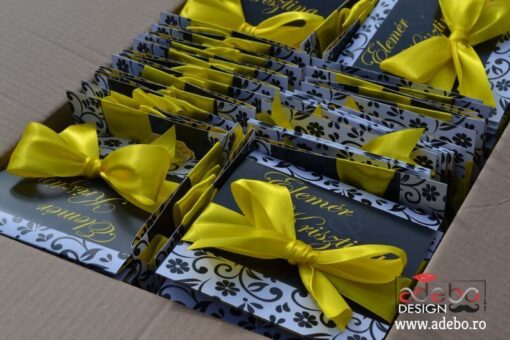 Pachet Nunta Lemon Style 1