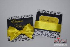 Pachet Nunta Lemon Style 6