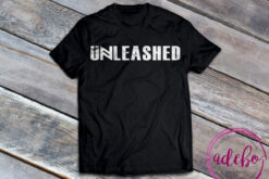 Tricou Unleashed - Untold