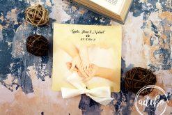Invitatie nunta Family
