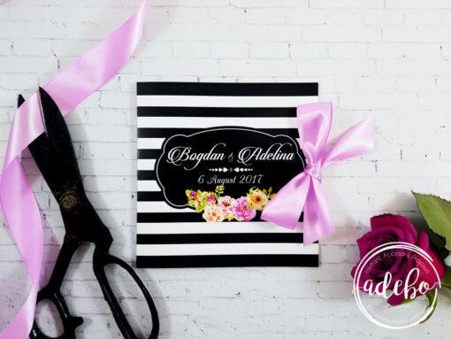 Invitatie nunta - Minola