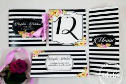 Set accesorii nunta - Minola