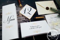 papetarie nunta - Ami