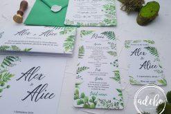 Invitatie nunta Grice 2
