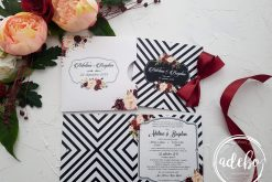 Invitatie nunta Iluzia 1