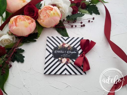 Invitatie nunta Iluzia 2