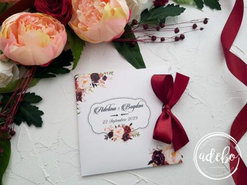 Invitatie nunta Iluzia 3