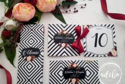 Invitatie nunta Iluzia 5