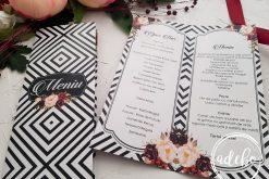 Invitatie nunta Iluzia 6