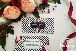 Invitatie nunta Iluzia 8