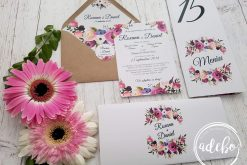 Invitatie nunta Lara 4
