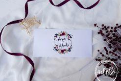 Invitatie nunta Rina 4
