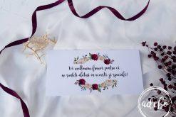 Invitatie nunta Rina 5