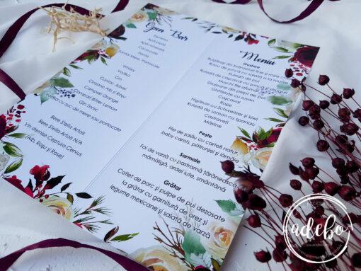 Invitatie nunta Rina 8