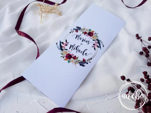 Invitatie nunta Rina 9
