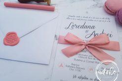 Invitatie nunta Loren 1