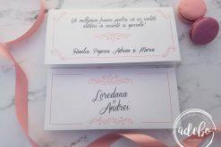 Invitatie nunta Loren 5