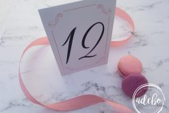 Invitatie nunta Loren 6