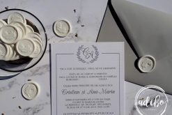Invitatie nunta Criana 1