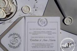 Invitatie nunta Criana 2