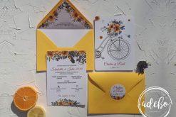Invitatie nunta Crissa 1