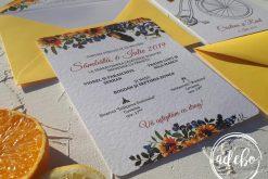 Invitatie nunta Crissa 2