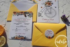 Invitatie nunta Crissa 4