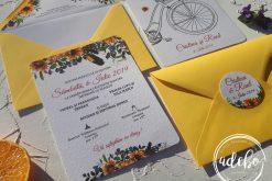 Invitatie nunta Crissa 5