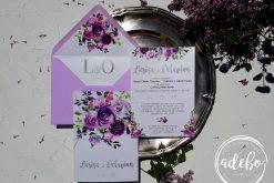 Invitatie nunta Lavia 1