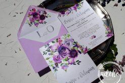 Invitatie nunta Lavia 2