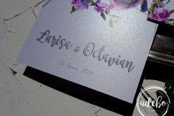 Invitatie nunta Lavia 3