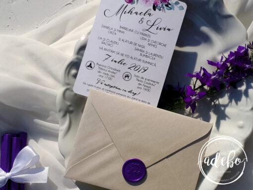 Invitatie nunta Movi 3