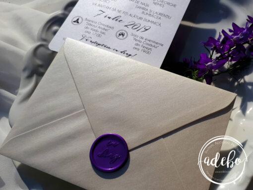 Invitatie nunta Movi 5