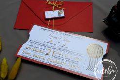 Invitatie nunta Sian 2