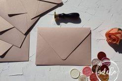 Plicuri facute manual - Sampanie