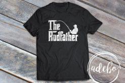 Tricou personalizat pentru pescari